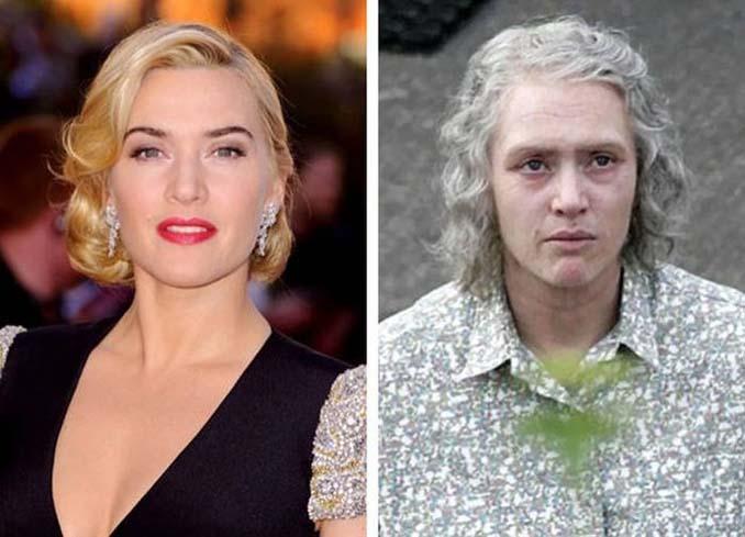 Διάσημες ηθοποιοί που άλλαξαν την εμφάνιση τους για έναν ρόλο (13)