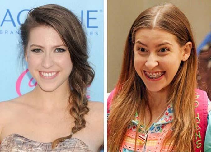 Διάσημες ηθοποιοί που άλλαξαν την εμφάνιση τους για έναν ρόλο (14)