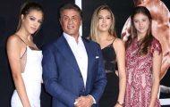 Διάσημοι ηθοποιοί φωτογραφίζονται με τις κόρες τους (6)