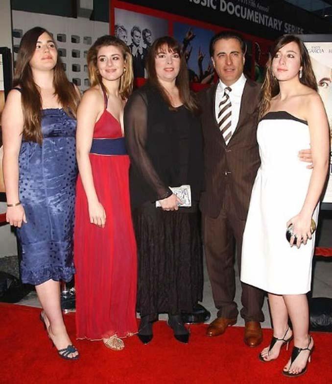Διάσημοι ηθοποιοί φωτογραφίζονται με τις κόρες τους (19)
