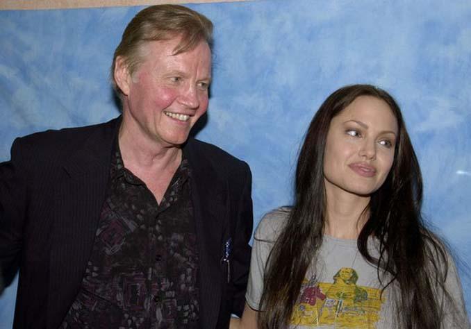 Διάσημοι ηθοποιοί φωτογραφίζονται με τις κόρες τους (22)