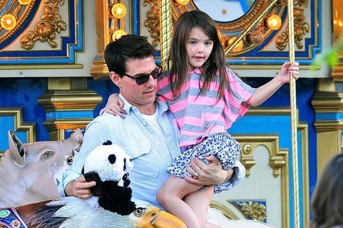 Διάσημοι ηθοποιοί φωτογραφίζονται με τις κόρες τους (25)