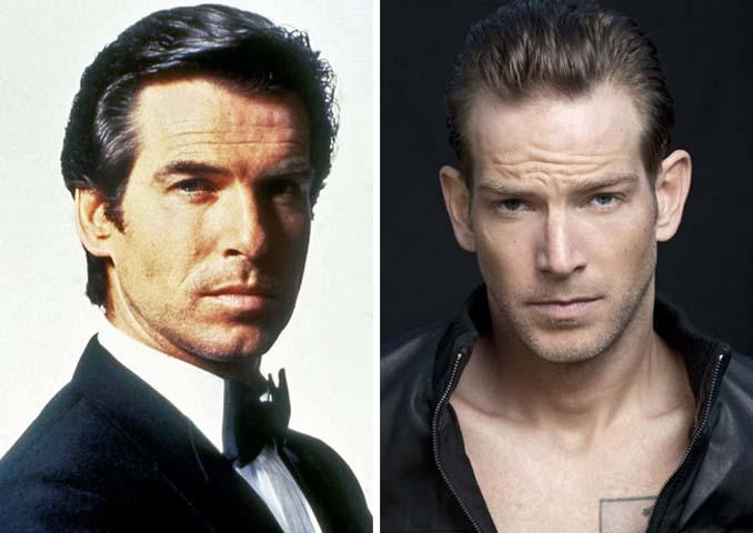 Διάσημοι μπαμπάδες και γιοι που σε συγκεκριμένη ηλικία μοιάζουν με δίδυμοι (1)