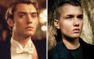 Διάσημοι μπαμπάδες και γιοι που σε συγκεκριμένη ηλικία μοιάζουν με δίδυμοι (3)