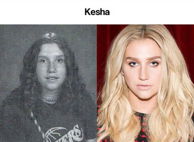 Διάσημοι σε όχι και τόσο κολακευτικές φωτογραφίες της νεαρής τους ηλικίας (10)