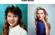 Διάσημοι σε όχι και τόσο κολακευτικές φωτογραφίες της νεαρής τους ηλικίας (20)