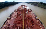 Διασχίζοντας την διώρυγα του Παναμά από την οπτική ενός πλοίου