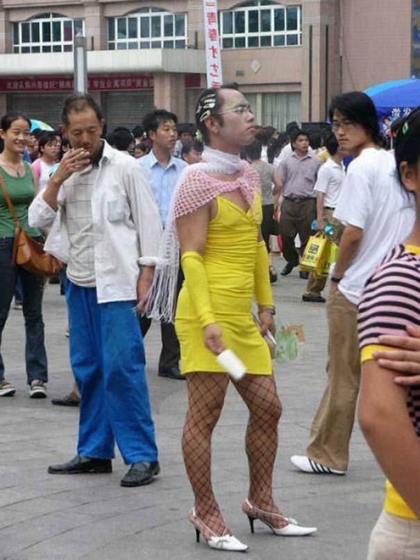 Εν τω μεταξύ, στην Κίνα... #6 (12)