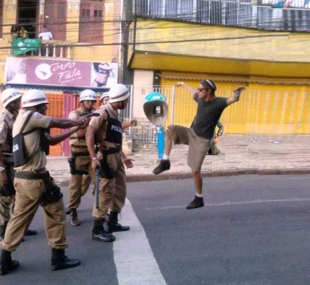 Εν τω μεταξύ, στη Βραζιλία... #2 (3)