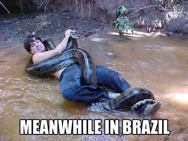Εν τω μεταξύ, στη Βραζιλία... #2 (8)