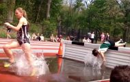 Fails... Ολυμπιακών διαστάσεων (Video) #2