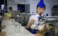 Φεστιβάλ μπύρας στη Βόρεια Κορέα (1)