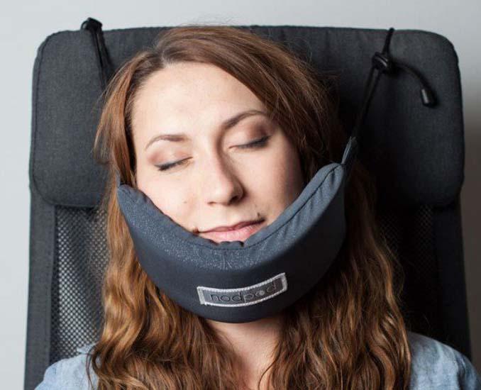 Gadget επιτρέπει να κοιμάστε οπουδήποτε (3)