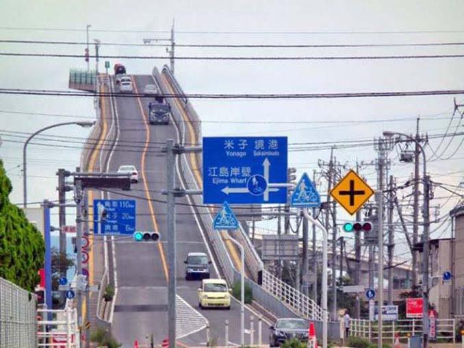 Γέφυρα στην Ιαπωνία μοιάζει τρομακτική (3)