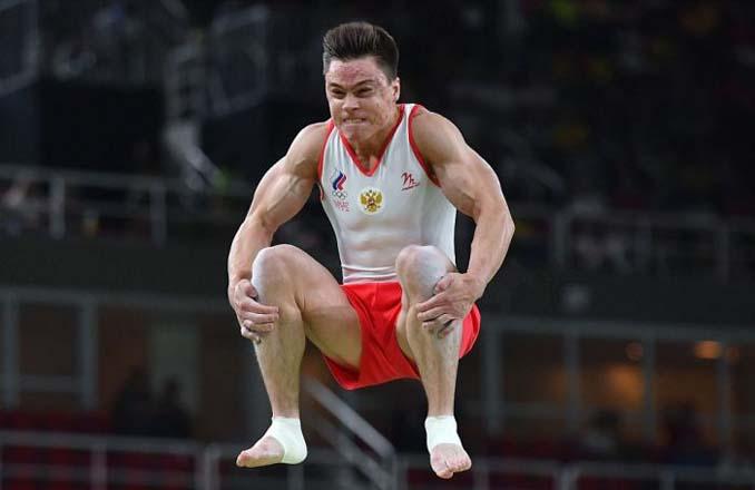 Γκριμάτσες με απίθανο timing στους Ολυμπιακούς Αγώνες του Ρίο 2016 (3)