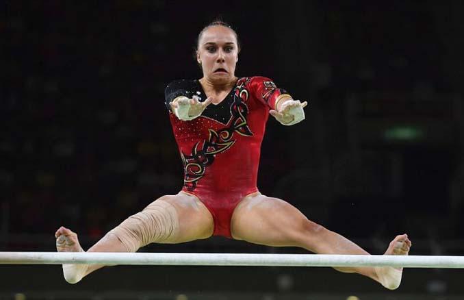 Γκριμάτσες με απίθανο timing στους Ολυμπιακούς Αγώνες του Ρίο 2016 (5)
