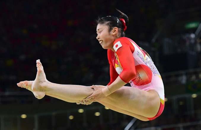 Γκριμάτσες με απίθανο timing στους Ολυμπιακούς Αγώνες του Ρίο 2016 (6)