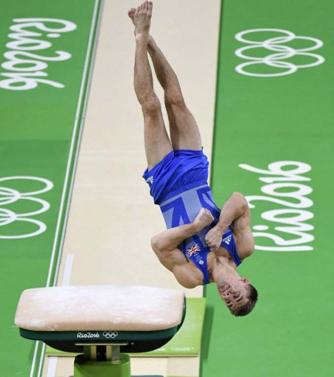 Γκριμάτσες με απίθανο timing στους Ολυμπιακούς Αγώνες του Ρίο 2016 (7)