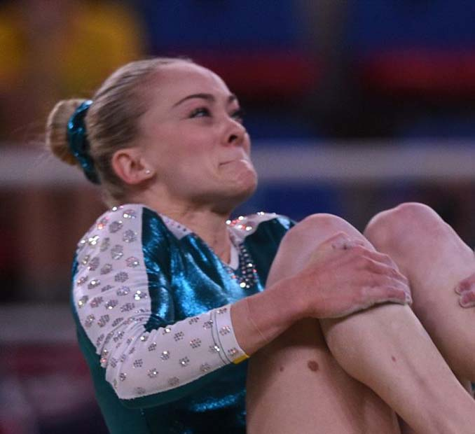 Γκριμάτσες με απίθανο timing στους Ολυμπιακούς Αγώνες του Ρίο 2016 (11)