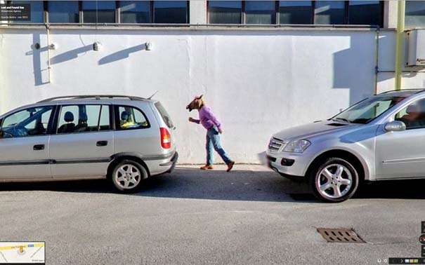 Τι κατέγραψε το Google Street View; (Photos) #18 (12)