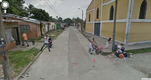 Τι κατέγραψε το Google Street View; (Photos) #18 (7)
