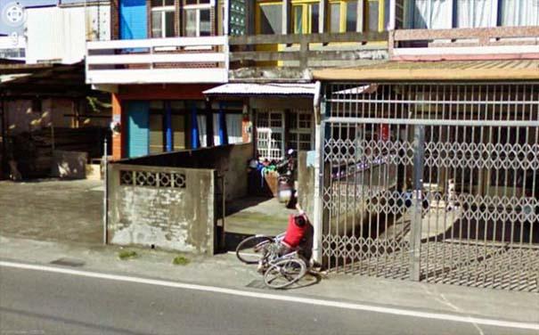 Τι κατέγραψε το Google Street View; (Photos) #18 (8)