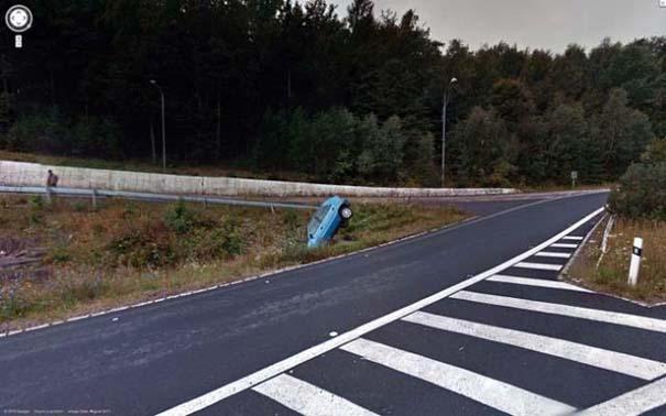 Τι κατέγραψε το Google Street View; (Photos) #18 (9)