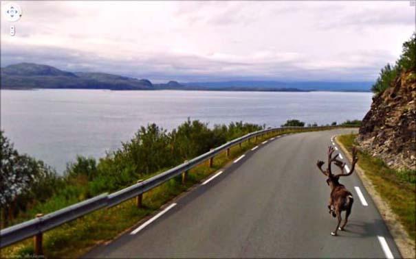 Τι κατέγραψε το Google Street View; (Photos) #18 (10)