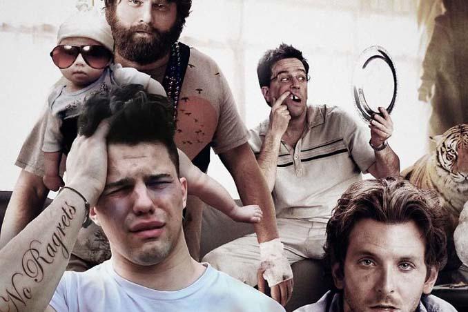 Ξεκαρδιστικός τύπος εισβάλλει σε φωτογραφίες διασήμων με το Photoshop (3)