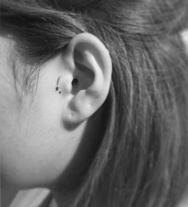 Μικροσκοπικά τατουάζ που θα μπορούσαν να περάσουν απαρατήρητα (13)
