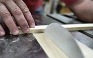 Μπορεί το χαρτί να κόψει το ξύλο;