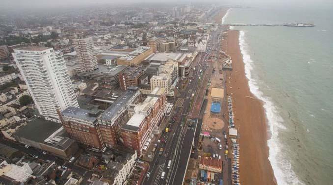 Πανοραμικός πύργος στο Brighton προσφέρει εκπληκτική θέα 360 μοιρών (2)