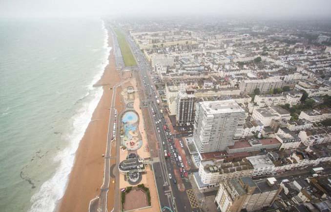 Πανοραμικός πύργος στο Brighton προσφέρει εκπληκτική θέα 360 μοιρών (4)