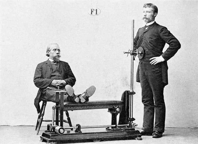 Τα περίεργα μηχανήματα των πρώτων γυμναστηρίων (17)