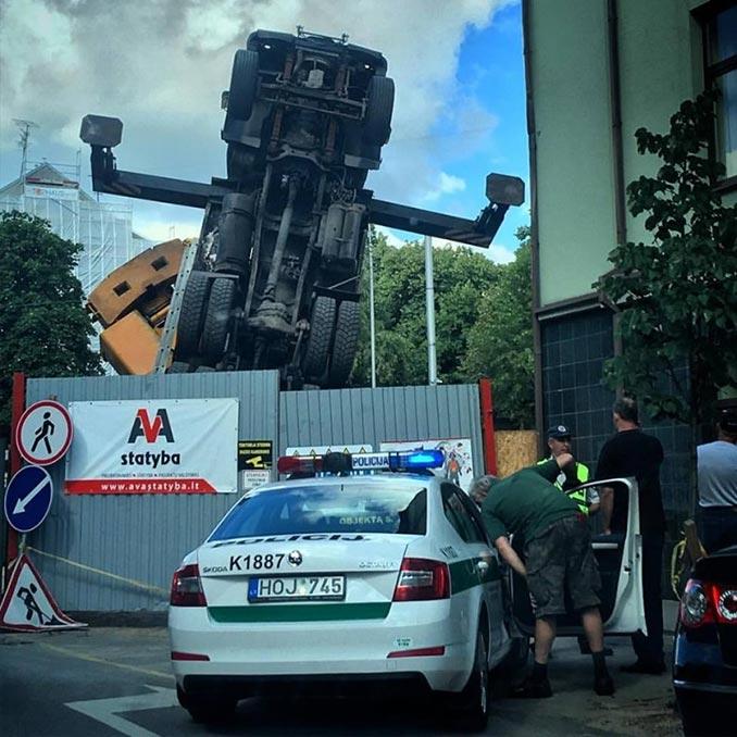 Η εξέγερση των μηχανών | Φωτογραφία της ημέρας