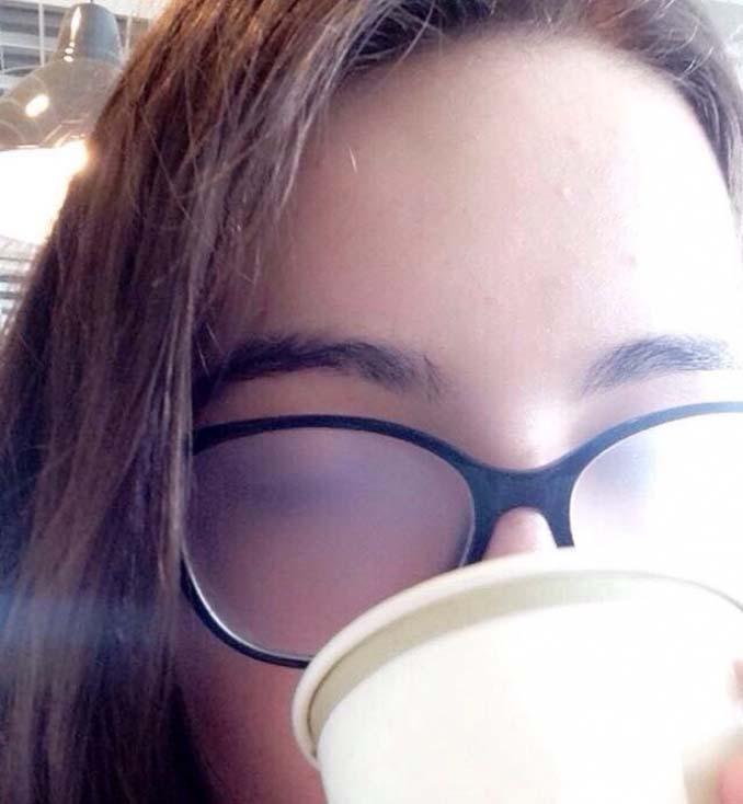 Πράγματα που καταλαβαίνουν όσοι φορούν γυαλιά (2)