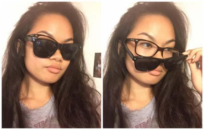 Πράγματα που καταλαβαίνουν όσοι φορούν γυαλιά (8)