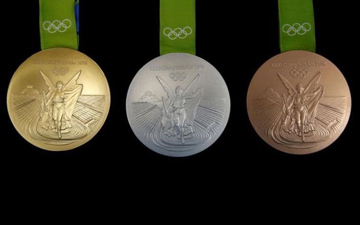 Πως φτιάχτηκαν τα μετάλλια των Ολυμπιακών Αγώνων του Ρίο 2016 (21)