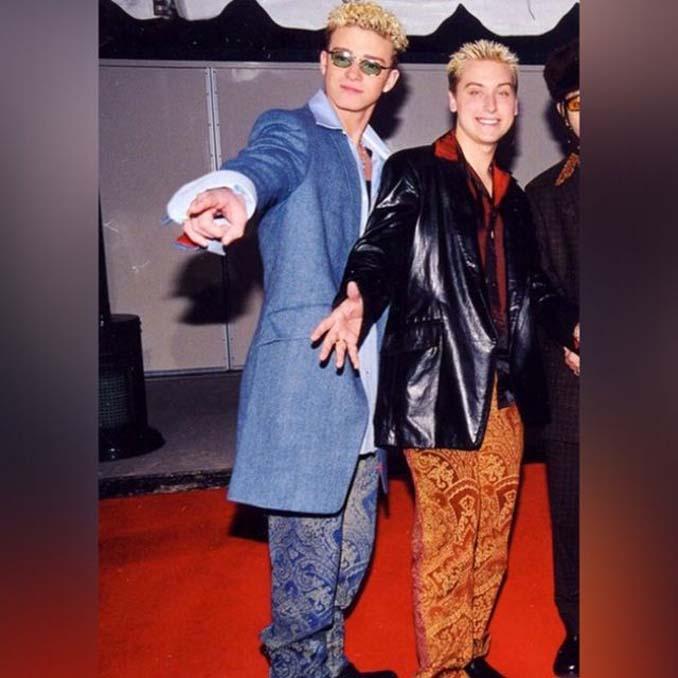 Πως ντύνονταν οι σταρ του Hollywood πριν γίνουν fashion icons (11)
