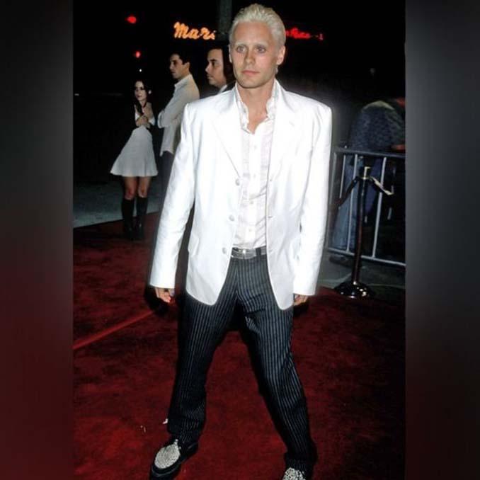 Πως ντύνονταν οι σταρ του Hollywood πριν γίνουν fashion icons (17)