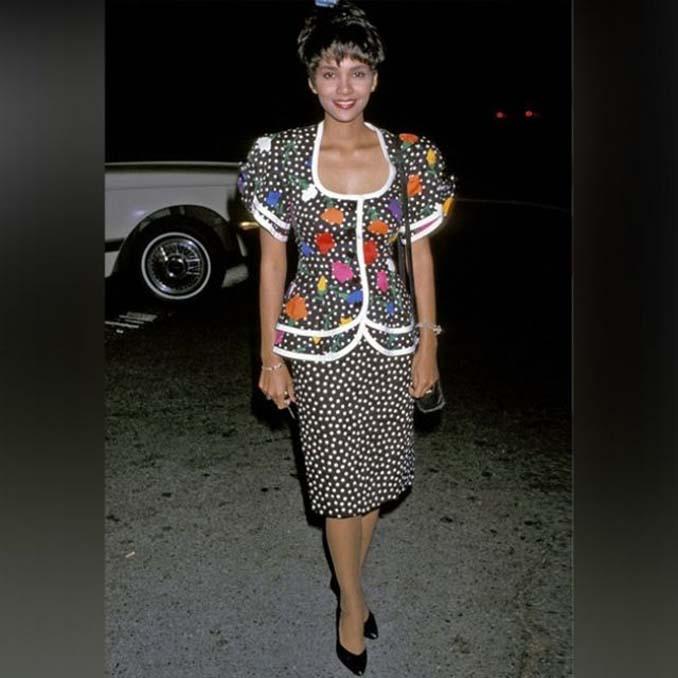 Πως ντύνονταν οι σταρ του Hollywood πριν γίνουν fashion icons (21)