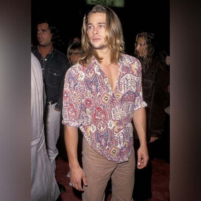Πως ντύνονταν οι σταρ του Hollywood πριν γίνουν fashion icons (27)
