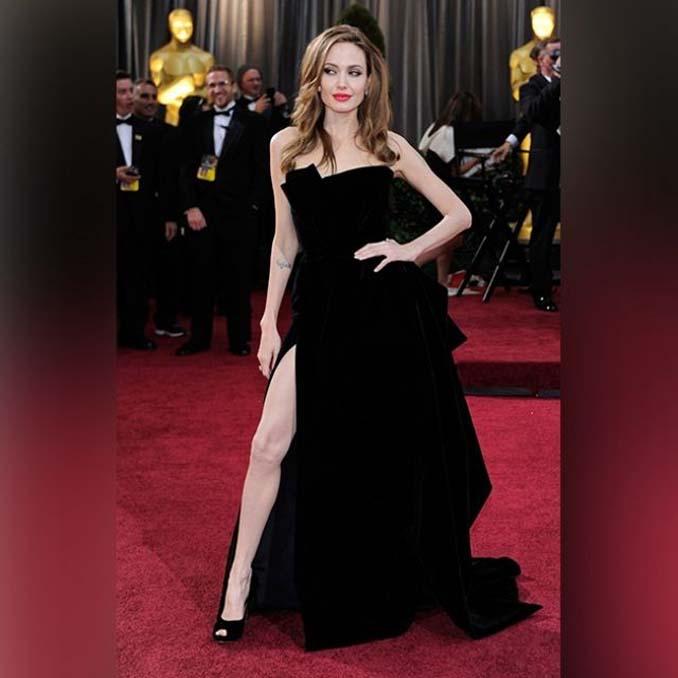 Πως ντύνονταν οι σταρ του Hollywood πριν γίνουν fashion icons (28)