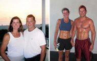 20 ακόμη ζευγάρια που πέτυχαν μαζί την απόλυτη μεταμόρφωση (5)