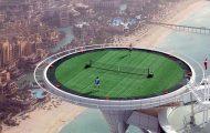 10 απίστευτα πράγματα που θα δεις μόνο στο Dubai