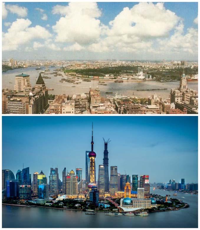 10 εκπληκτικές πόλεις που έγιναν αγνώριστες με την πάροδο του χρόνου (4)