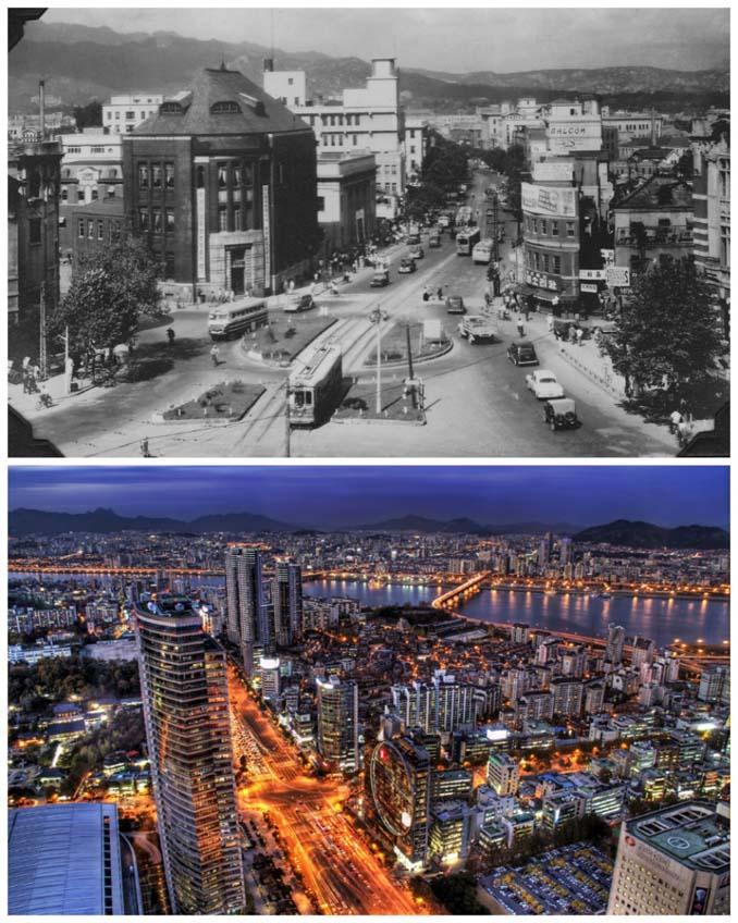 10 εκπληκτικές πόλεις που έγιναν αγνώριστες με την πάροδο του χρόνου (6)