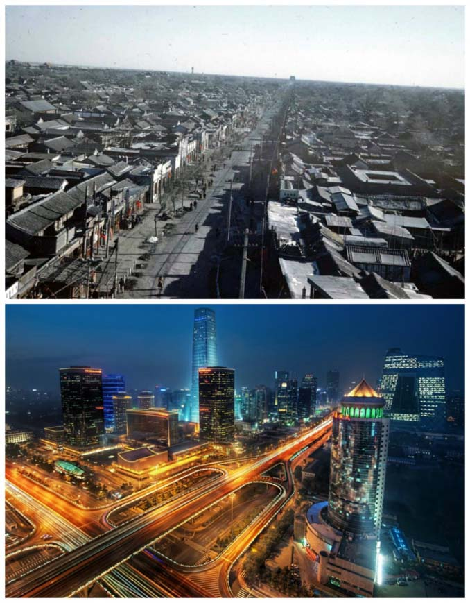 10 εκπληκτικές πόλεις που έγιναν αγνώριστες με την πάροδο του χρόνου (8)