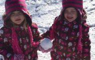 Αδερφές σε ξεκαρδιστικές γκάφες και ατυχήματα