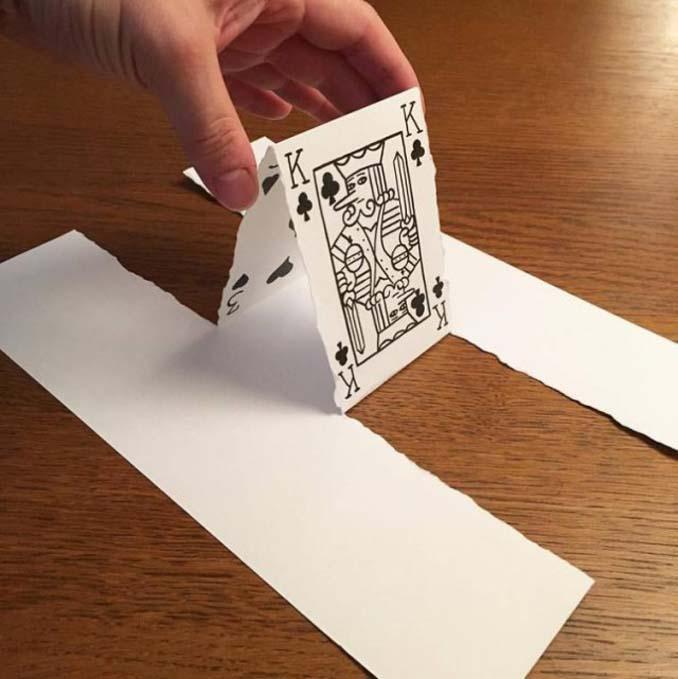 Απλά φύλλα χαρτιού μετατρέπονται σε διασκεδαστικές 3D σκηνές (13)